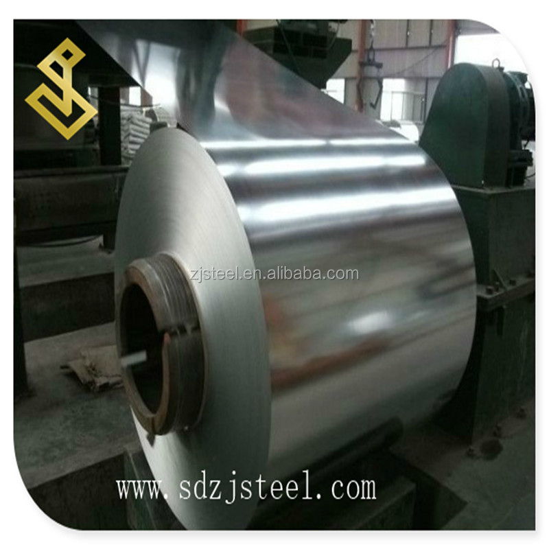 zinc-iron alloy S320GD+ZF Galvanized Steel Coil in china