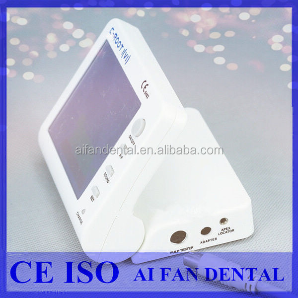 [ AiFan Dental ] Best Selling Product C-Root Coxo Apex Locator/dental electric pulp tester