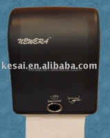 Automatic Paper towel dispenser/sensor paper dipenser Tissue dispenser -black