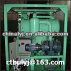 Waste Vacuum Oil Filter Unit