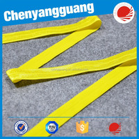 Wholesale Folded Over Elastic Band/Ribbon for Hair Ties