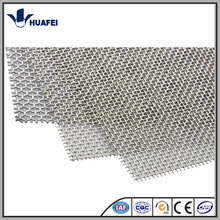 stainless steel wire woven mesh 316L for fence