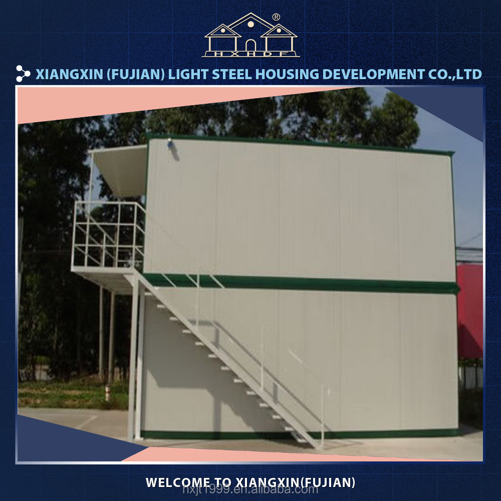 High grade custom dormitory container homes for sale
