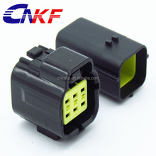 TYCO 2.0 series 6 pin male female plug electrical auto connectors