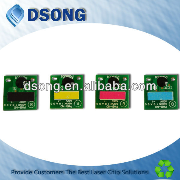Imaging unit chip, drum reset chip, drum chip for Olivetti D-Color MF220/280/360