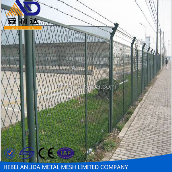 Cheap chain link fence(Top quality China factory)