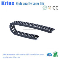 bridge type conveyor chain link for cable