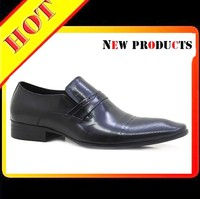High quality Italian men shoes / Italian genuine leather men shoes with lace