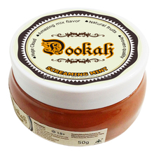 Dookah shisha fruits non tobacco shisha molasses_Screaming Mint