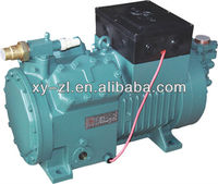 BF10G4-34.7 Refrigeration Piston Compressor 10HP/7.5kw refrigeration high temperature compressor