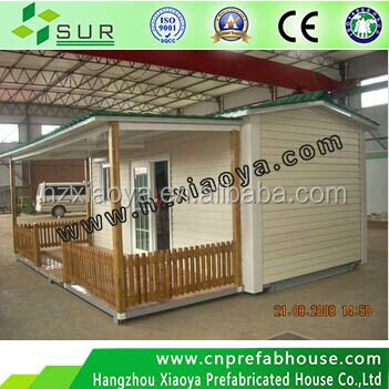 2014 hot sale container house with washing room