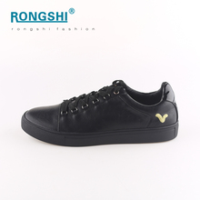 New model china manufacturer flat wholesale walking casual shoes outdoor citi trends tenis white men skateboard skate shoe