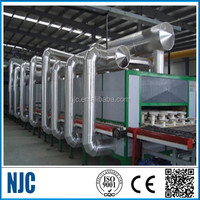 Roller Kiln For Ceramic Tiles Firing With Good Technical Service