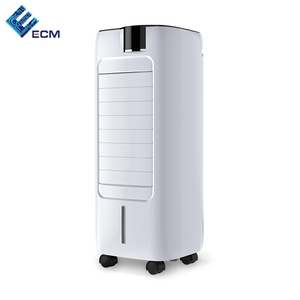 6L small room water portable evaporative air cooler