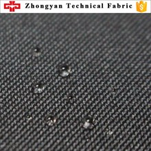 300D waterproof polyester oxford fabric with PU coating