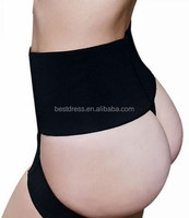 Butt Lifter Waist Cinchers Extra Firm Control Thongs Booty Booster Shaper S-3XL