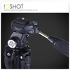 IOSHOT S3 Aluminum Multifunctional And Portable