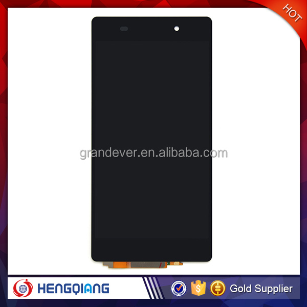 repair parts lcd for sony xperia z2