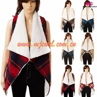 FACTORY dazzle tartan wholesale clothing