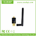 2.4Ghz / 5Ghz 600Mbps USB Wifi Adapter For Android Tablet Satellite Receiver