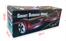 2015 New style electric unicycle 2 wheel balance scooter for gift