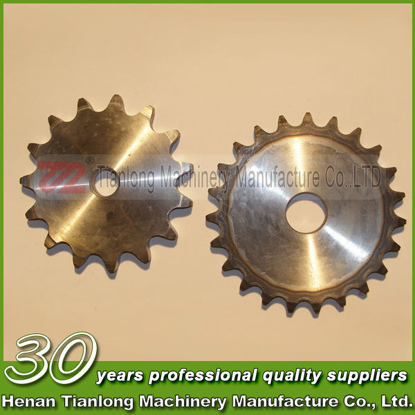 Durable bike sprockets for sale