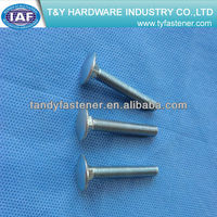carriage bolt washer