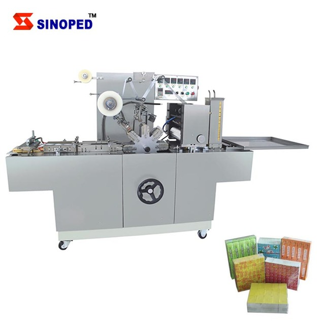 Plastic Packaging Material and General,Wrapping Machine Type packing machine