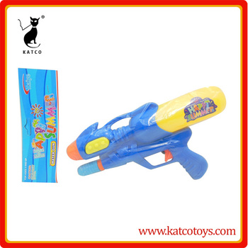1 nozzle air pressure water gun 2014 kids
