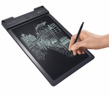 Portable Electronic 9 inch lcd writing tablet and Drawing Tablet Paper-Saving Handwriting