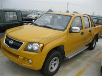 KAMA 4X4 Pickup Manual 0.5t Four Wheel Drive Pickup