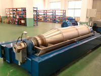 Model NX Waste Water Treatment Chemical Horizontal Centrifuge Decanters