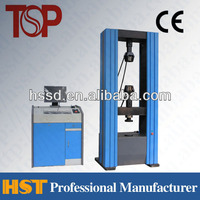 Computer Control Material Universal Tensile Strength Test Instrument for Laboratory School Industry