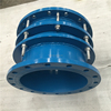 Quality detachable flange connection dismantling gland expansion joint