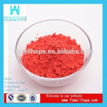 ceramic tiles pigment polish pigment Inclusion Bright Red 945094 yellow tea potheat resistance pigment for pottery