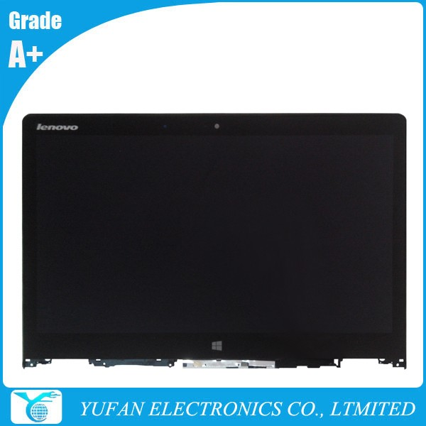 Grade A+ 100% Laptop LCD Touch Screen FRU 5DM0G74715 For YOGA 3 14