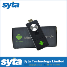 SYTA Mini PC Android 4.2 RK3028A Tv Dongle U28