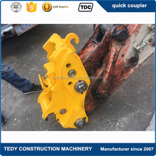 Volvo excavator hydraulic quick coupler for sale