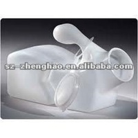 OEM Design 1400ml Plastic Urinal for Male and Female