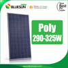 4BB new type Solar Panel 310w 320w 325w for home systems in USA market