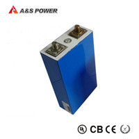 High power rechargeable lifepo4 3.2v 50ah solar lithium battery for ev and Solar street light