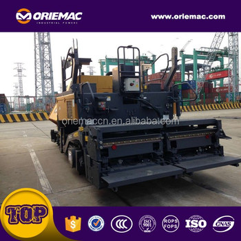 Cheap price 9.5 meter asphalt concrete paver RP953E for sale
