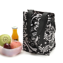 Popular insulated thermostat lunch box cooler bag zero degrees inner cool