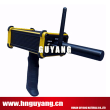 underground metal detector Black Hawk GR-100 Updated long range gold diamond metal detectors gold detector gem detector