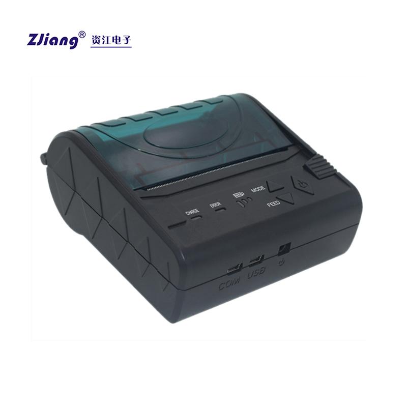 Smartphone Android Impressora Mini Bluetooth Thermal Printer With Free Sdk  Java Code Zj-8003 - Buy Printer,Mini Bluetooth Thermal Printer,Printer With