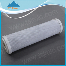 Carbon Block Filter/CTO Activated Carbon Filter Cartridge / Water Purifier