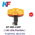 R65 Hot selling car warning light,warning beacon,stroble light,KF-WB-135P