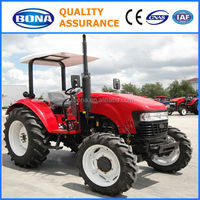 Taishan Tractor BONA 75HP 4WD Agricultural Tractor