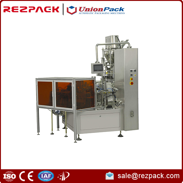 Automatic Vacuum Packaging Machine RZ8-200Z