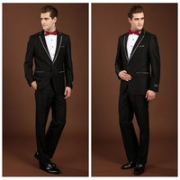new design fashion wedding suit mens casual coat